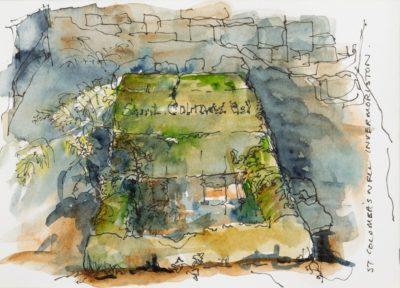 St Columba's Well, Invermoriston