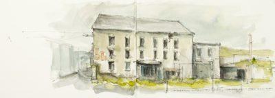 Skibbereen, Steam Mill