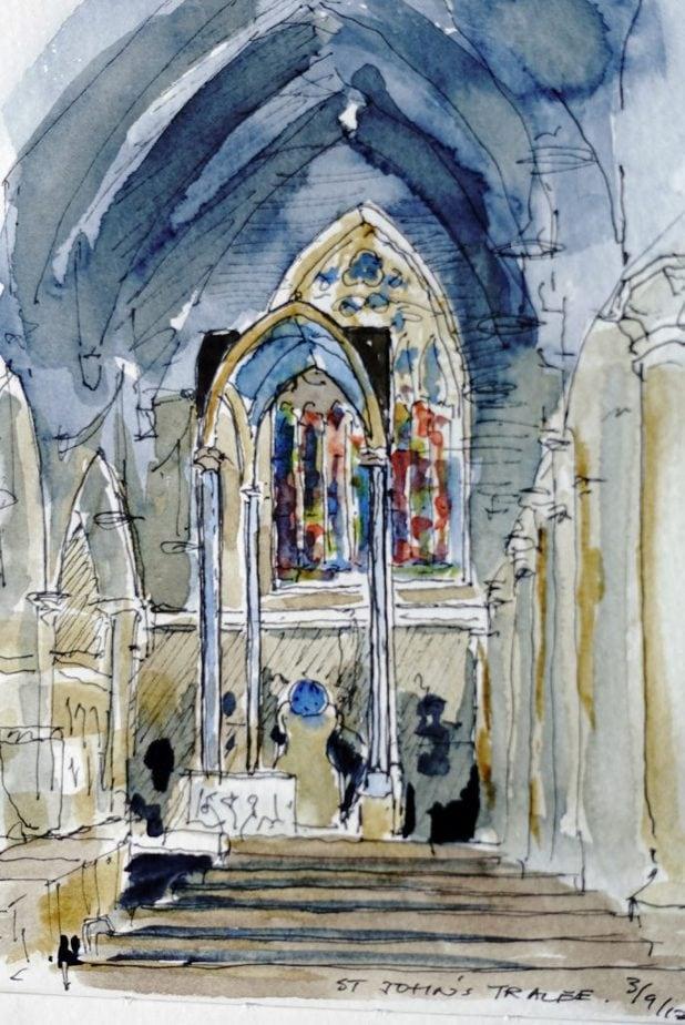 St John's Tralee