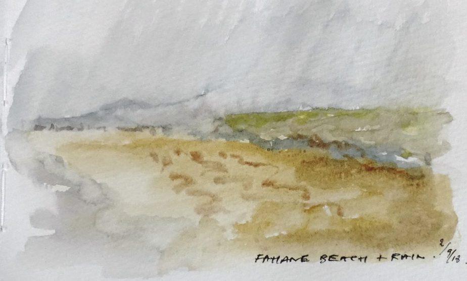 Feothanach